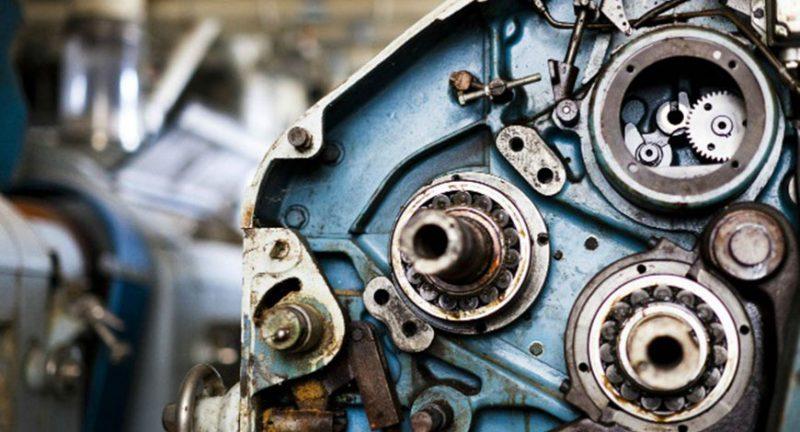 Máquina e maquinário. Quais as diferenças entre esses termos?