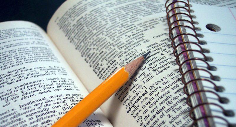 Apostilas em PDF e um roteiro para estudar gramática em casa