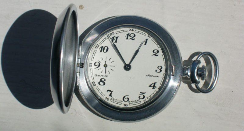 A correta grafia de horas