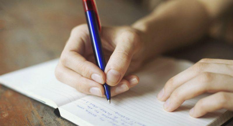 como elaborar parágrafos