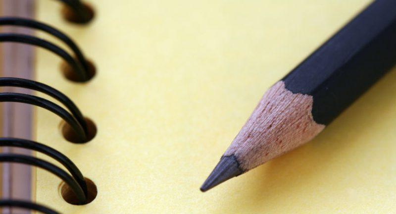 Dica de redação: faça frases mais curtas