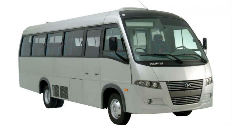 micro-onibus