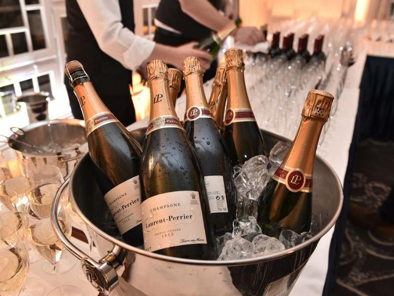 A champanhe/ o champanhe? Qual a forma correta?
