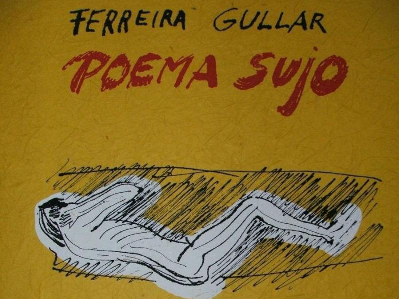 Poema Sujo – Ferreira Gullar