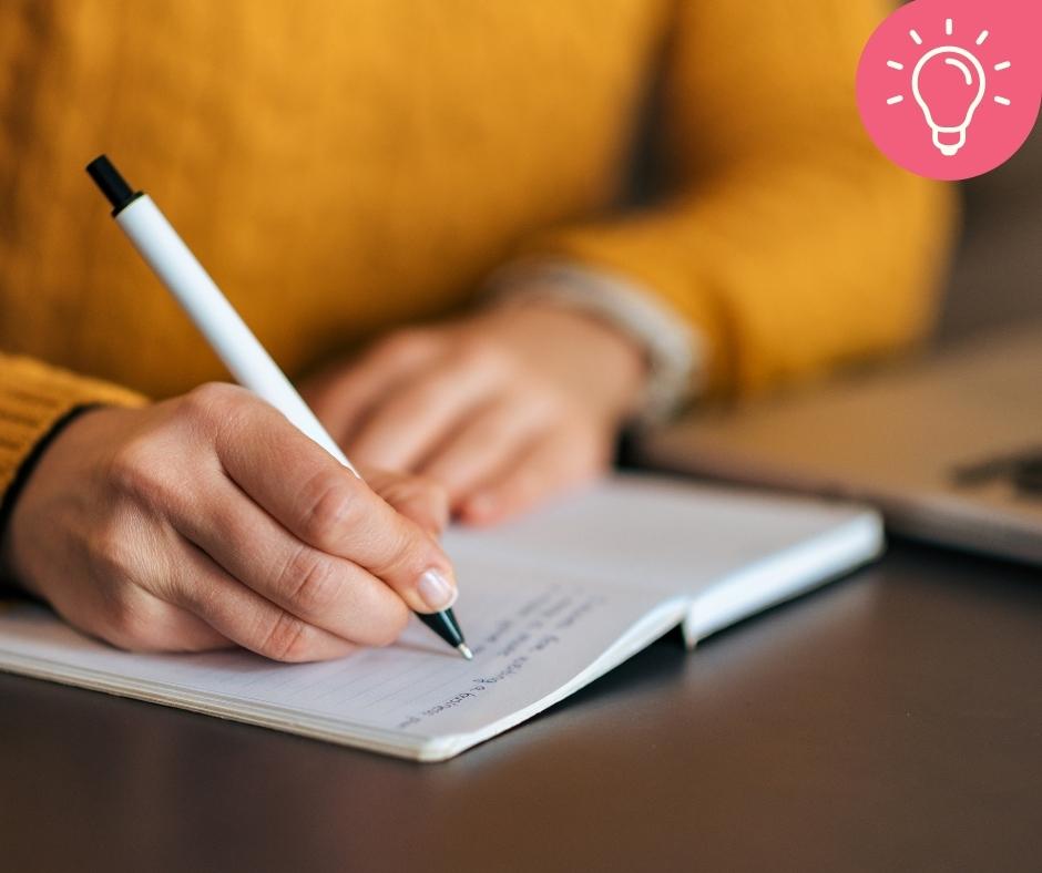 Listamos 10 chavões que você deve evitar na redação. Confira!