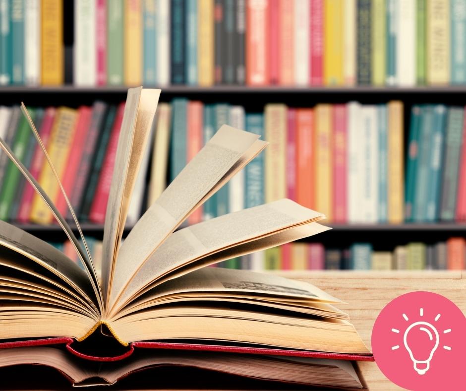 Enem 2021: listamos 7 obras literárias que vão te ajudar na redação. Confira!
