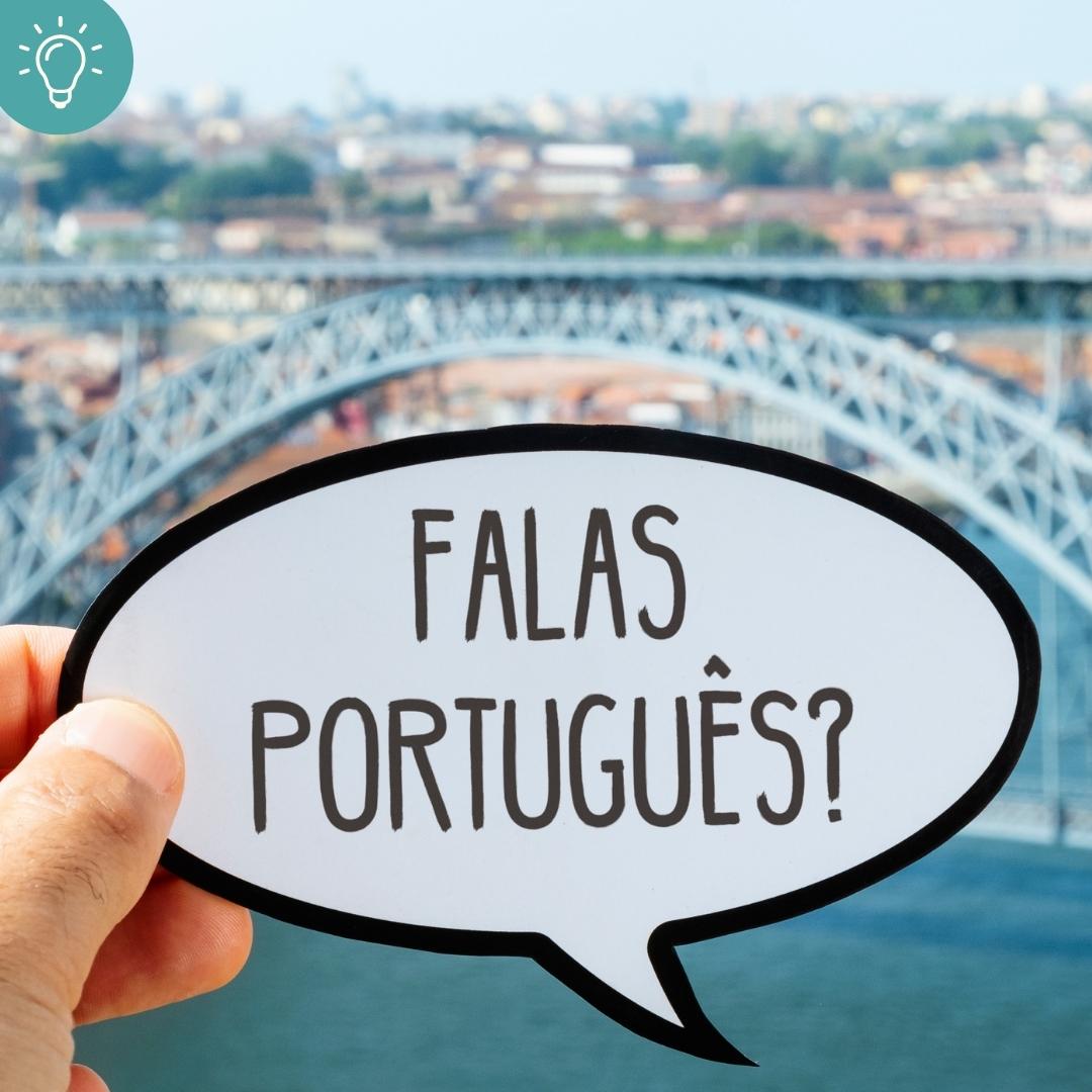 Você sabe quais países falam português? Confira!