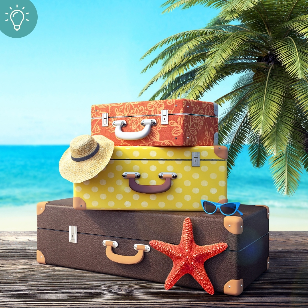 Acabou as férias x Acabaram as férias: qual é o certo?